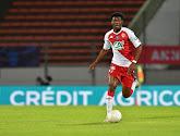 Un Monégasque élu Espoir de l'année en Ligue 1