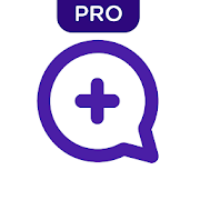 mediQuo PRO - For healthcare professionals