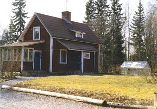 Photo: Björkhaga 15-2 2000