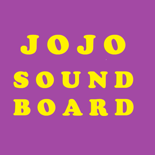 JoJo\'s Bizarre Soundboard file APK for Gaming PC/PS3/PS4 Smart TV