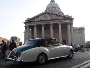 Photo: Bentley S2 1960