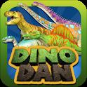 Dino Dan: Dino Racer icon