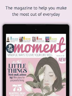 In The Moment- screenshot thumbnail