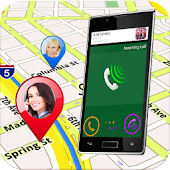 Caller ID & Mobile Number Locator - Call Blocker