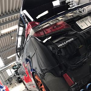ヴェルファイア AGH30W 後期 Z-Gエディションのカスタム事例画像 あいうえ太田さんの2020年10月20日11:31の投稿