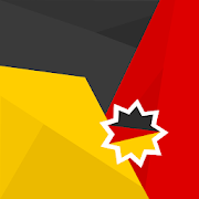 App Icon for German Verbs TOP: conjugation, translation, games App in Czech Republic Google Play Store