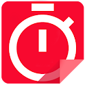 Boxing Timer Pro icon