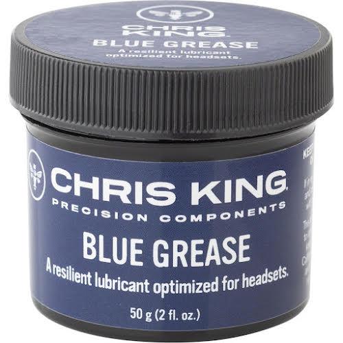 Chris King Blue Grease, 50g, 2 fl. oz.
