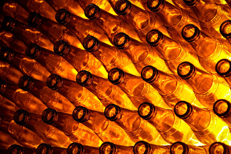 Bottles di vlao