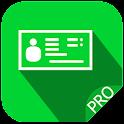 Calcolatore Codice Fiscale Pro icon