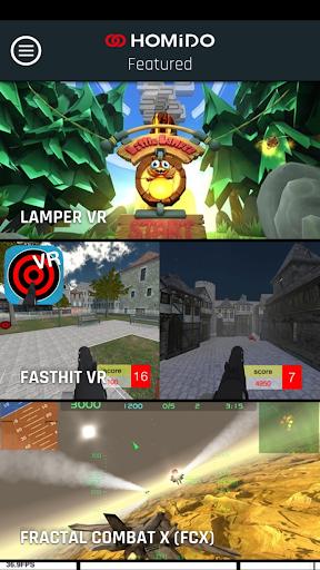 玩娛樂App|Homido Center免費|APP試玩