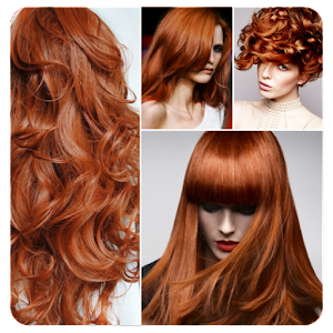 The Best Hair Color 2018 – Android Apps on Google Play