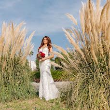 Wedding photographer Natalya Zarickaya (goodmood77). Photo of 15.10.2018