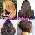Women's Hairstyles icon