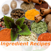 2000+ Ingredient Recipes