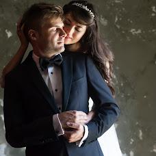 Wedding photographer Andrei Stefan (inlowlight). Photo of 09.01.2019