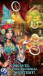 The Paranormal Society: Hidden Object Adventure 6
