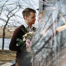 Wedding photographer Darya Adamova (dachenka). Photo of 28.04.2017
