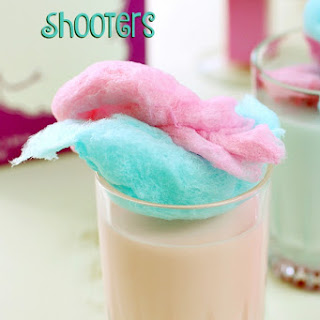 Cotton Candy Shooter.