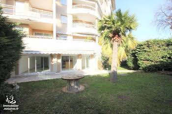 Appartement 3 pièces 103,67 m2