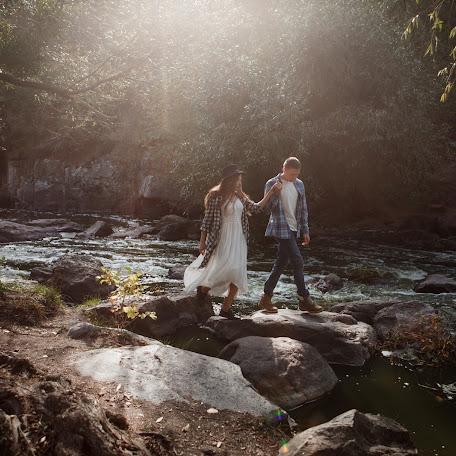 Wedding photographer Olga Lysenko (olviya). Photo of 02.03.2018