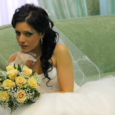 Wedding photographer Mariya Khramcova (MariaKhramtsova). Photo of 03.07.2015