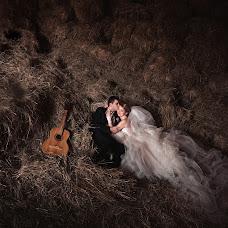 Wedding photographer Sergey Alekseev (Nicson). Photo of 07.09.2015