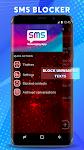 screenshot of Dual Sim SMS Messenger 2019