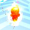 On Fire icon
