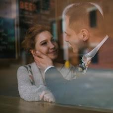 Wedding photographer Ivan Mironcev (mirontsev). Photo of 08.05.2018