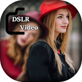 DSLR Camera Photo Editor - DSLR HD Cameara