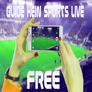 Guide Hein Sports: Live - náhled
