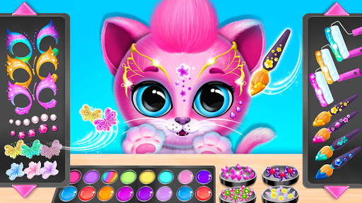 Kiki & Fifi Pet Beauty Salon - Haircut & Makeup apklade screenshots 2