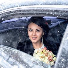 Wedding photographer Sergey Andreev (AndreevSergey). Photo of 16.01.2015