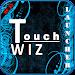 TouchWiz Easy GO Launcher icon
