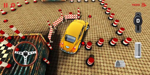 Car Driver 2 (Hard Parking)  screenshots 2