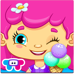 Cutie Patootie-Welcome to Town for PC and MAC