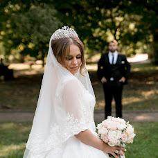 Wedding photographer Petr Batrakov (batrakovphoto). Photo of 06.10.2018