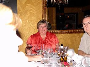 Photo: Cathy Godin (OVC CRC Registrar)