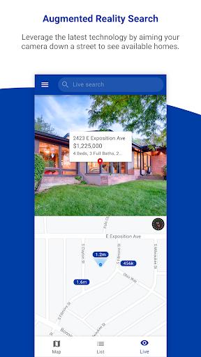 RE/MAX Real Estate Search App (US) 3.2.0 Screenshots 2