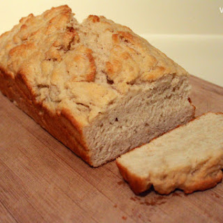 Stout Beer Bread.
