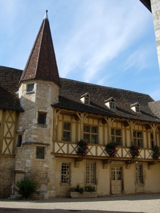 Hôtel des Ducs à Beaune