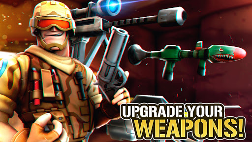 Respawnables u2013 Online PVP Battles apktram screenshots 15