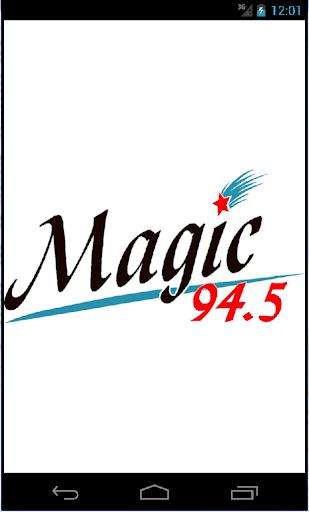 Magic 94.5 Hit Radio KLYK
