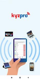 Kyzpro : Quản lý internet toàn diện for PC-Windows 7,8,10 and Mac apk screenshot 1