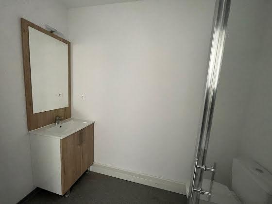 Location studio 18,4 m2