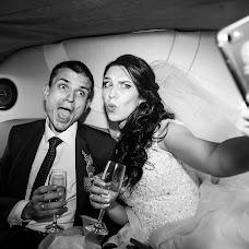 Wedding photographer Andrey Takasima (TakasimaPhoto). Photo of 25.06.2017