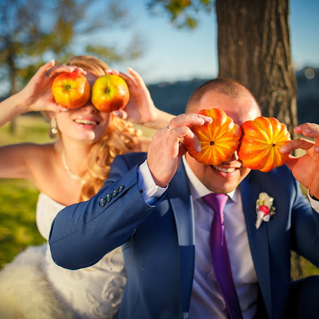 Wedding photographer Yuliya Nazarenko (yulsi). Photo of 17.07.2015
