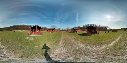 Photo: rekreační areál Bohušov