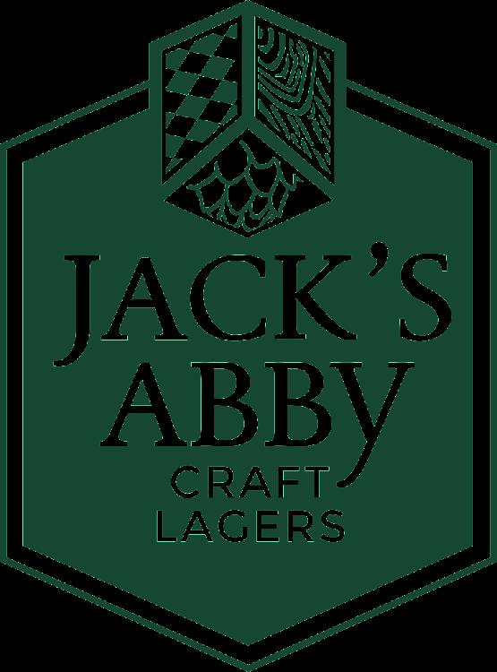 Logo of Jack's Abby Jabby Brau Session Lager W/ Exp. Hops 05265